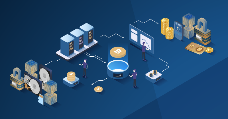 Four Ways Exchanges Cold Storage Systems Kill Their Transaction Velocity