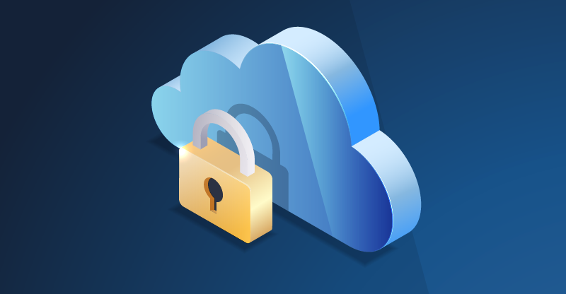 When Encryption is Not Enough for Data Stored in the Public Cloud