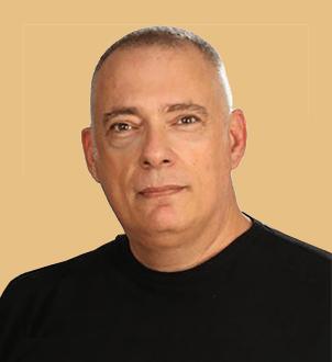 Ohad Finkelstein popup