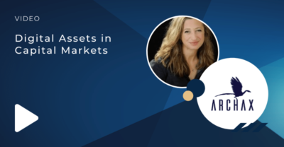 Digital Assets in Capital Markets_ The Challenge of Safe Custody