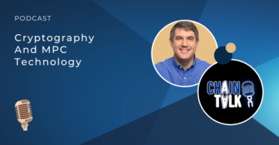 Spotlight Cryptography And MPC Technology podcast