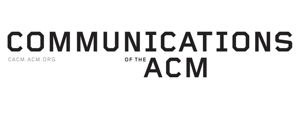 2014-communications-of-the-acm