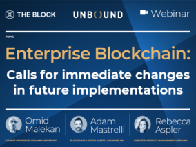 Enterprise-Blockchain-Calls-for-immediate-changes-in-future-implementations
